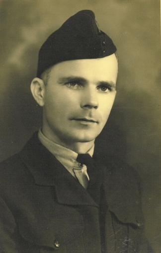Walter Cammack 1942