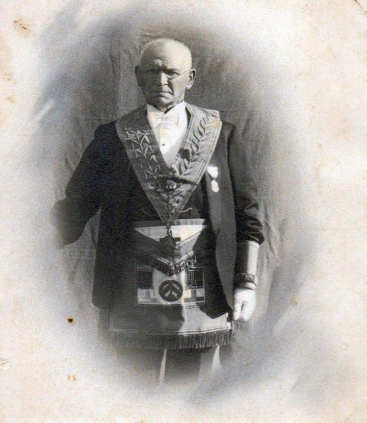 Herbert Australia Clements 2